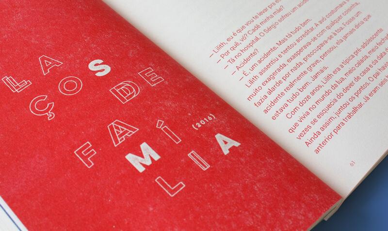 Livro Memória Ocular por Tadeu Breda - Coletivo Pólvora