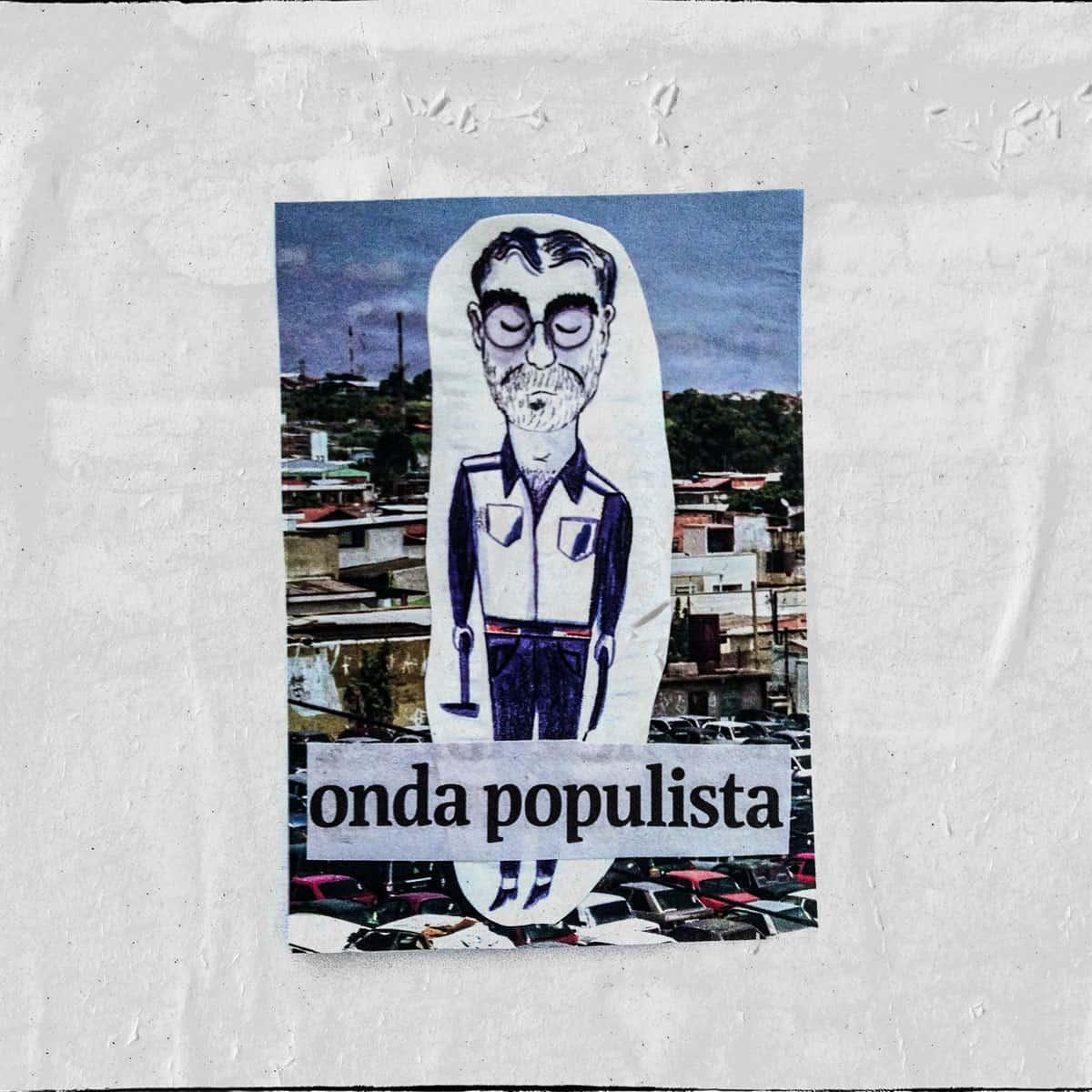 Cartões 18 de janeiro, Colagem — ColetivoPolvora Folha Piauí 18 de janeiro5