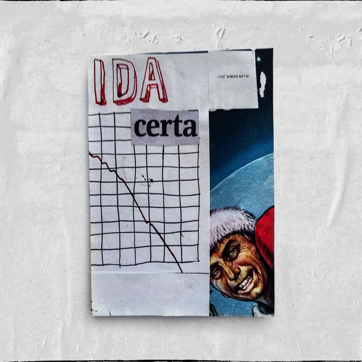 Cartões 18 de janeiro, Colagem — ColetivoPolvora Folha Piauí 18 de janeiro7